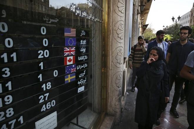 Zarif constate un «effet boomerang» des sanctions américaines visant l'Iran  - ảnh 1