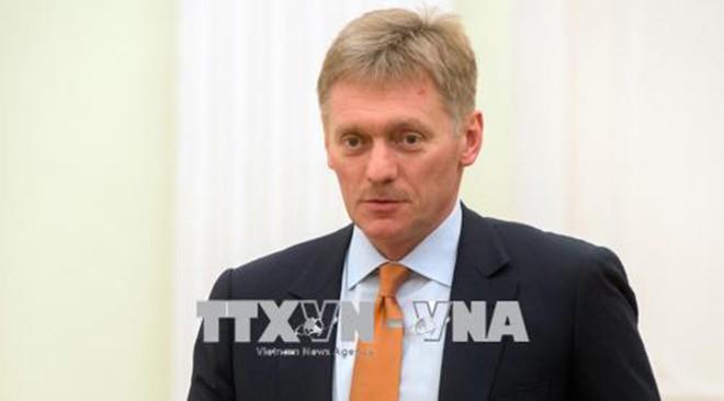 Ingérence dans les élections américaines: le Kremlin répète n'avoir «rien à voir»    - ảnh 1