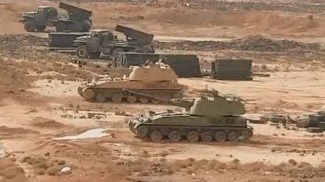 Syrie: libération de tous les otages druzes de Soueida détenus par l'EI - ảnh 1