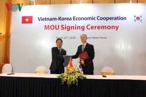 Approfondir le partenariat stratégique Vietnam-République de Corée - ảnh 2