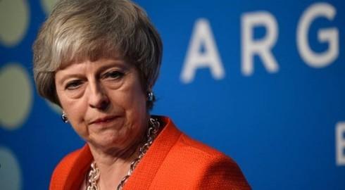Brexit: Le gouvernement britannique forcé de publier l'intégralité de l'analyse juridique - ảnh 1