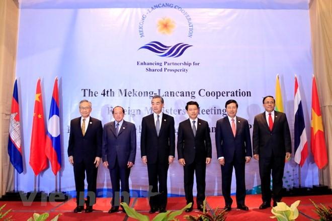 Les pays du MLC soutiennent l'ouverture économique et le commerce multilatéral - ảnh 1