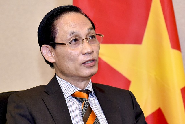 Le Vietnam promeut l'harmonisation du droit commercial international - ảnh 1