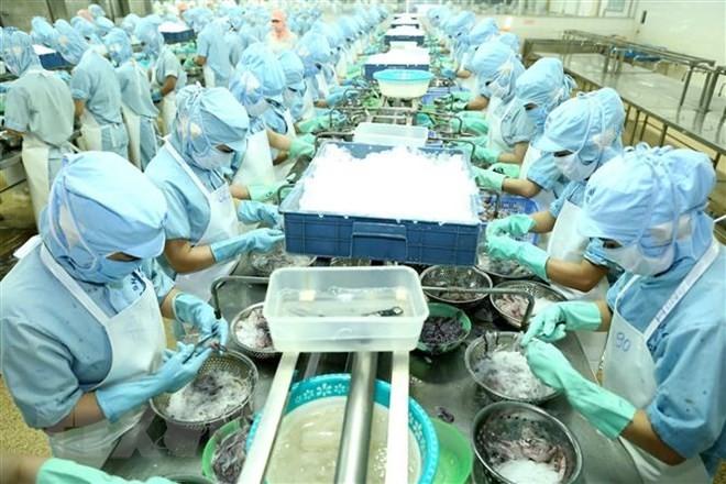 L'accord de libre échange Vietnam-Union européenne promeut le partenariat économique Vietnam-France - ảnh 1