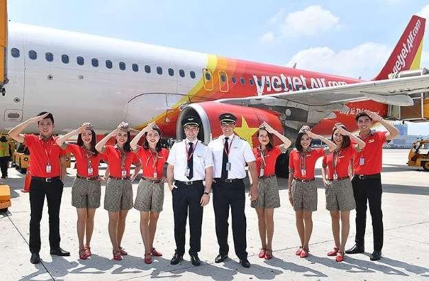 Vietjet ouvre une ligne reliant Phu Quôc et Séoul - ảnh 1