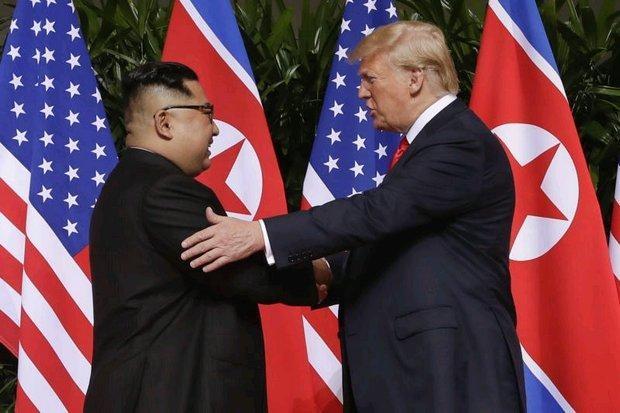 Pyongyang et Washington envisageraient d'échanger des officiers de liaison - ảnh 1