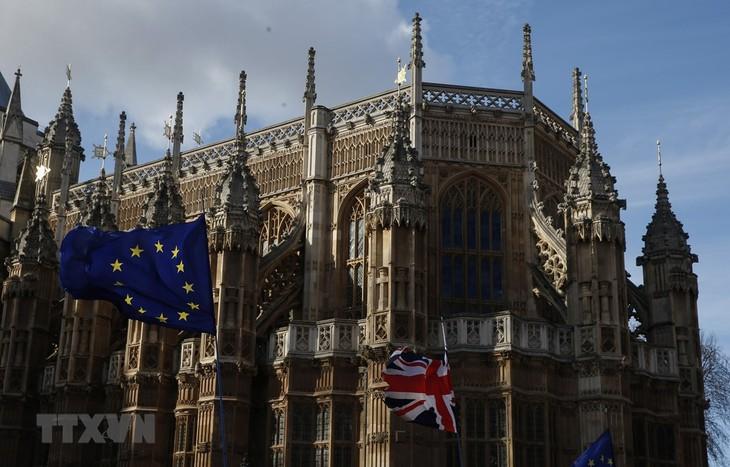 Brexit: le Conseil adopte une série de mesures d'urgence en vue d'un scénario de sortie sans accord - ảnh 1