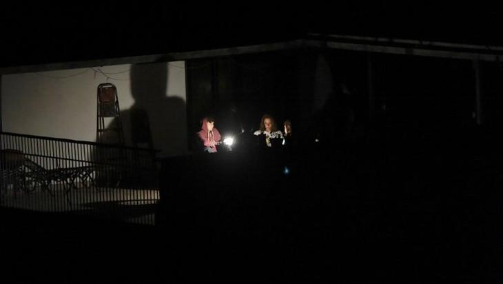 Une panne électrique plonge de nouveau le Venezuela dans le noir - ảnh 1