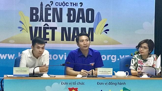 Test de connaissances en ligne sur la mer et les îles du Vietnam - ảnh 1