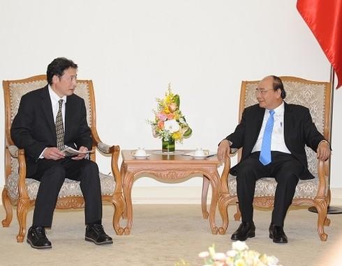 Le Japon soutient Hanoï en matière d'environnement - ảnh 1