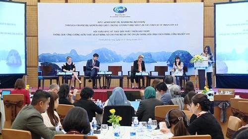 Le Vietnam continue à valoriser les initiatives de l'APEC 2017 - ảnh 1