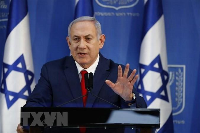Israël: Netanyahu a une majorité derrière lui, dit le président Rivlin - ảnh 1
