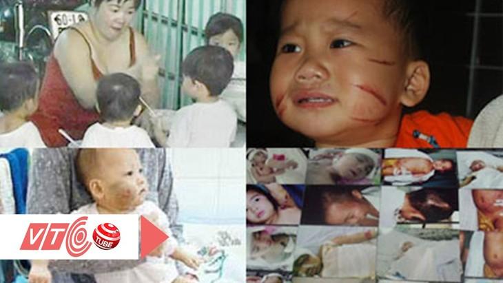 Vers un Vietnam sans violence faite aux enfants - ảnh 1