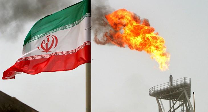 De Paris à Pékin, le monde réagit aux menaces de sanctions américaines sur le pétrole iranien - ảnh 1