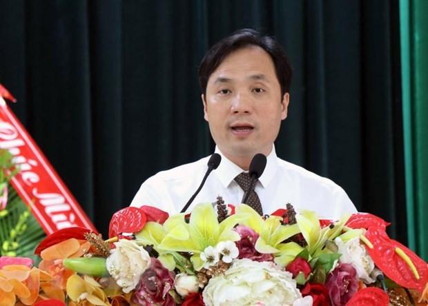 Célébration du 115e anniversaire de Trân Phu - ảnh 1
