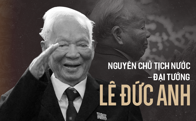 Décès de Lê Duc Anh: messages de condoléances - ảnh 1