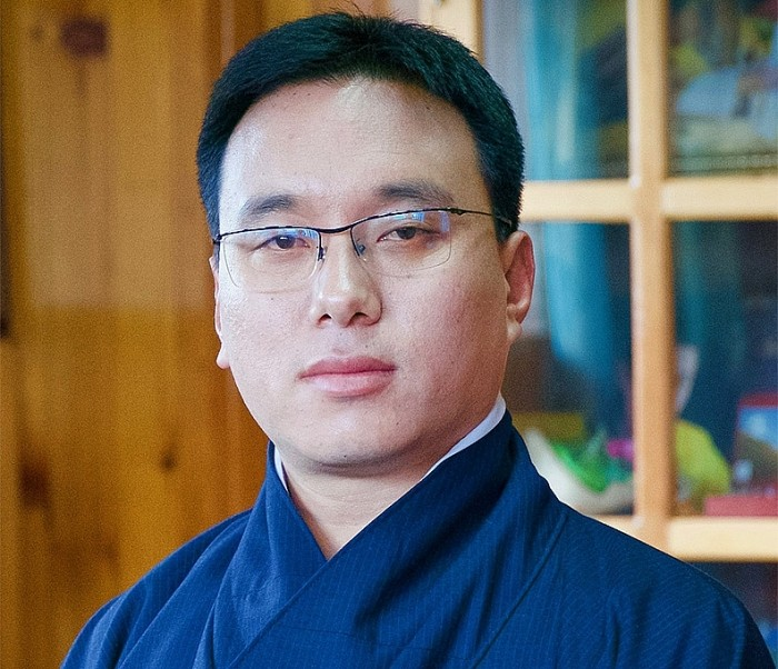 Le président du Conseil national du Bhoutan entame sa visite officielle au Vietnam - ảnh 1