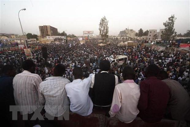 Au Soudan, les discussions sur la transition progressent - ảnh 1
