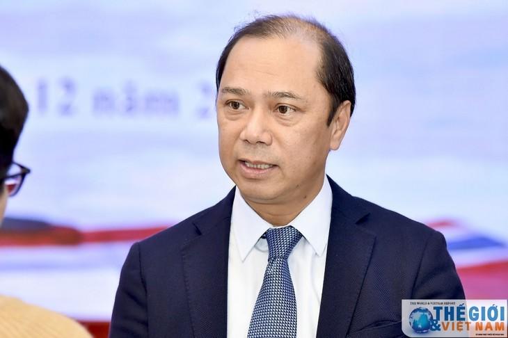 ASEAN-Japon: vers un nouveau développement - ảnh 1