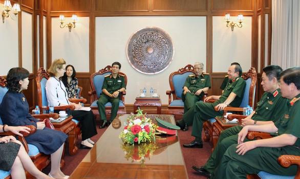 ONU: renforcement de la coopération défensive pour le maintien de la paix   - ảnh 1