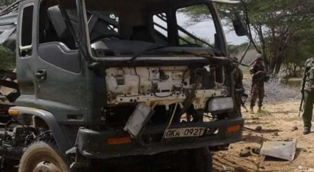 Somalie : Seize morts dans une double attaque - ảnh 1