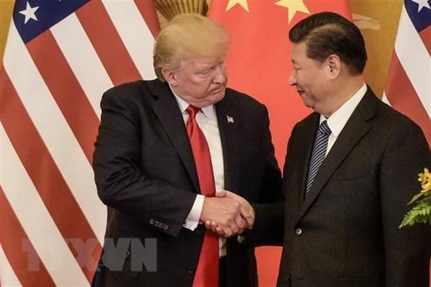 Pékin : Washington devra faire des compromis dans les négociations commerciales - ảnh 1