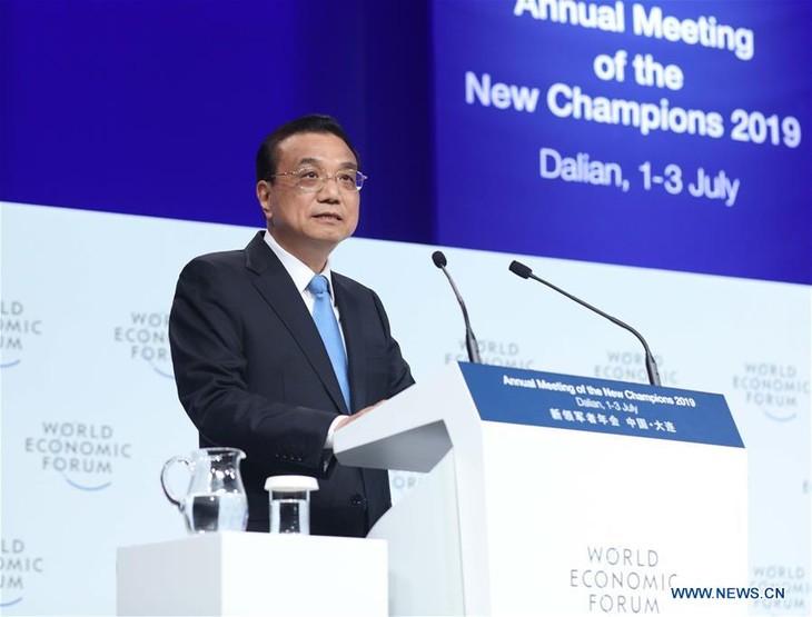 La Chine sera plus ouverte et prévisible pour les investissements étrangers  - ảnh 1