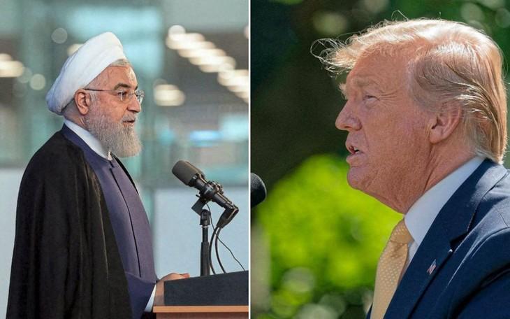 Des responsables américains prudents quant à l'éventualité d'une guerre avec l'Iran - ảnh 1