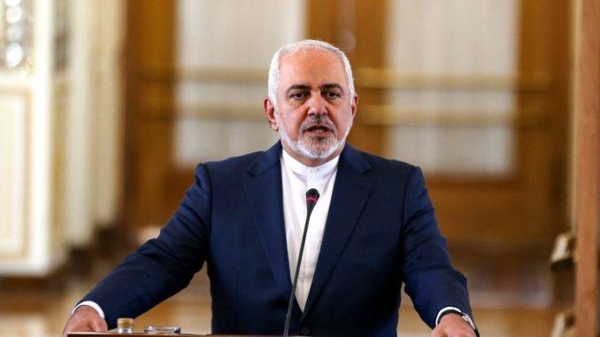 L'Iran se dit ouvert aux négociations si les États-Unis lèvent les sanctions - ảnh 1