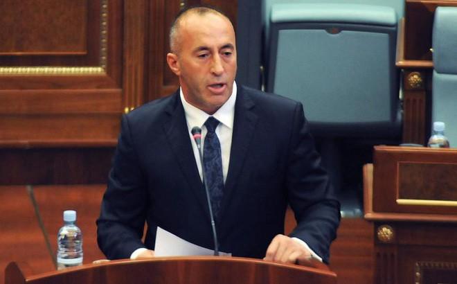 Kosovo: démission du Premier ministre, convoqué par la justice internationale - ảnh 1