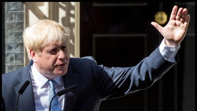 Johnson privilégie le scénario du Brexit sans accord, selon des diplomates européens - ảnh 1