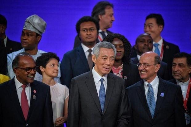 46 pays participent à la Convention sur la médiation commerciale - ảnh 1