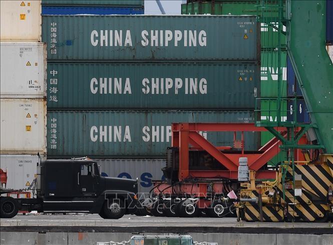 Les droits américains sur certains produits chinois repoussés - ảnh 1