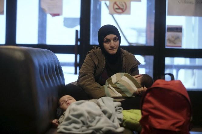 Миграционный вопрос: Швеция и Дания ужесточают контроль на границе - ảnh 1
