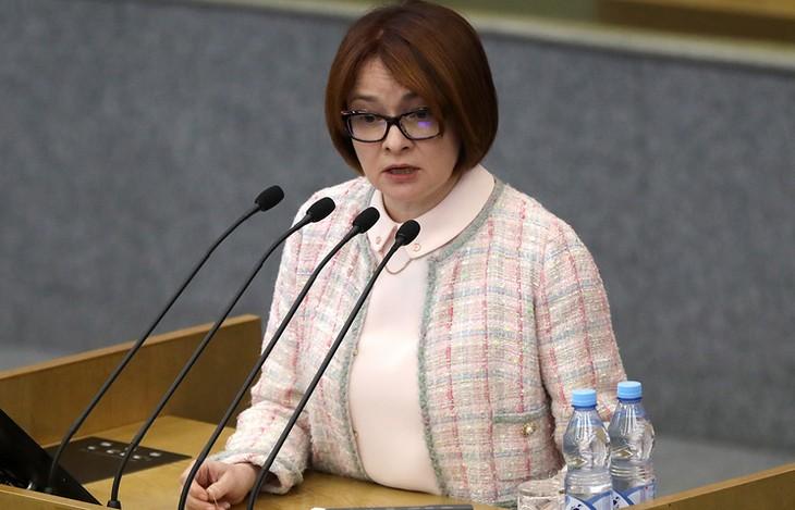 Российская экономика адаптировалась к неблагоприятным факторам - ảnh 1