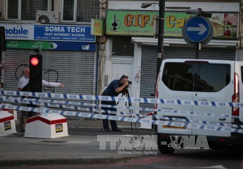 В Великобритании предъявили обвинения задавившему людей у мечети - ảnh 1