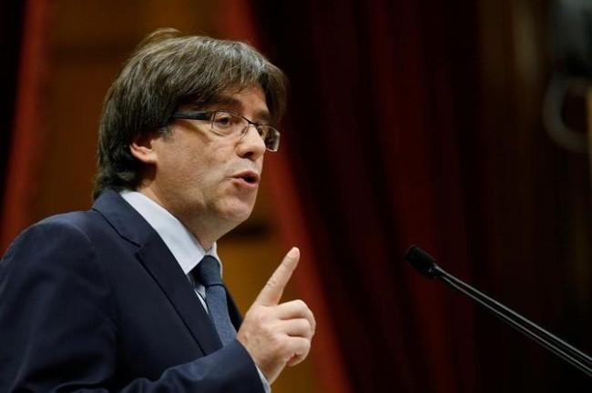 Испания: правительство потребовало от КС приостановить закон о порядке отделения Каталонии - ảnh 1