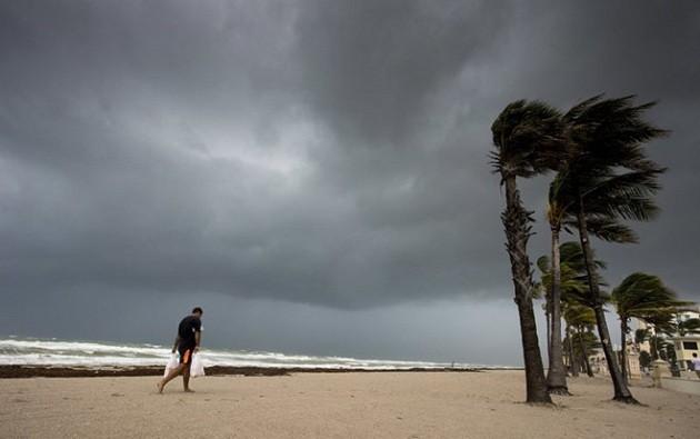 Ураган «Ирма» обрушился на штат Флорида - ảnh 1
