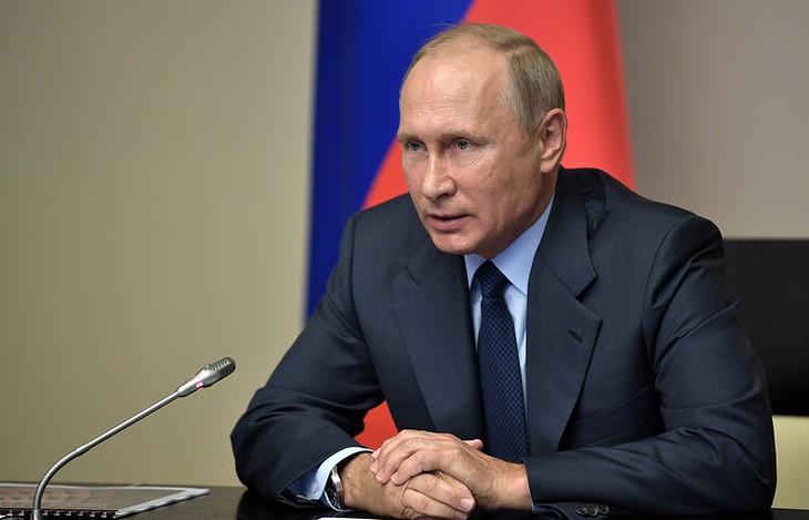 Россия и Туркмения активизируют сотрудничество - ảnh 1