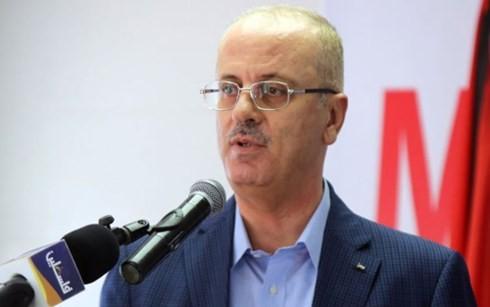 Правительство Палестины созвано в Газе впервые с 2014 года - ảnh 1