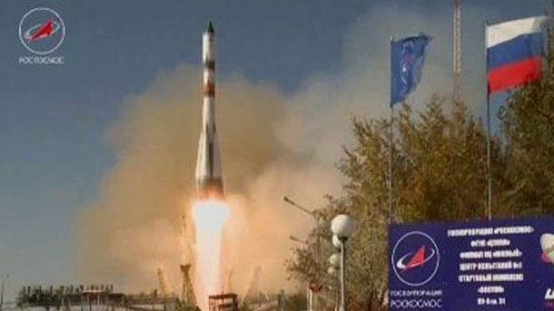 """Грузовой корабль """"Прогресс"""" доставит на МКС две с половиной тонны грузов - ảnh 1"""