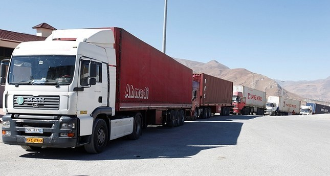 Иран возобновил работу КПП на границе с Иракским Курдистаном - ảnh 1