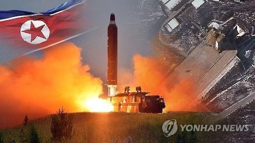 КНДР намерена запустить несколько спутников - ảnh 1