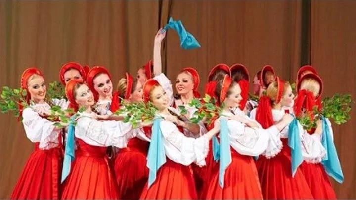 «Берёзка» открывает всему миру глубину лиричности русской души и народную культуру русского народа - ảnh 1