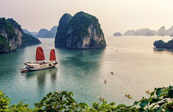 Сохранение и развитие объектов культурного наследия Вьетнама - ảnh 1