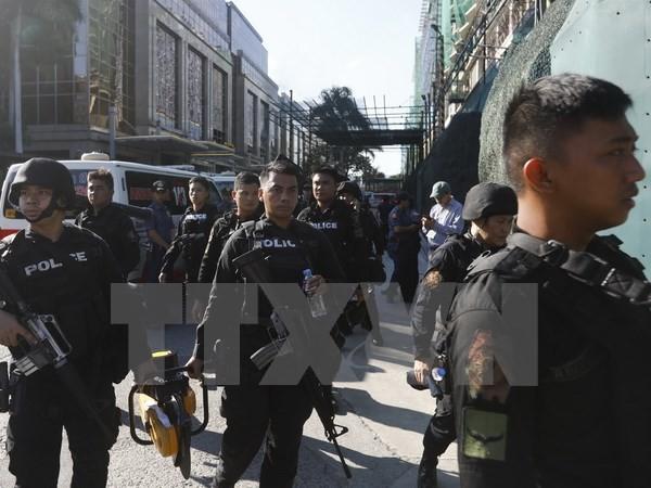 Турция и Египет усиливают антитеррористические операции - ảnh 1