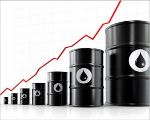 Цена на нефть марки WTI впервые за полтора года превысила $60 за баррель - ảnh 1