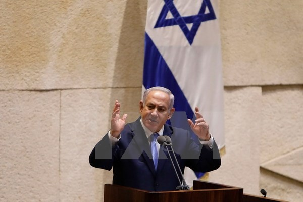 Израиль уведомил ЮНЕСКО о своем выходе из этой организации - ảnh 1