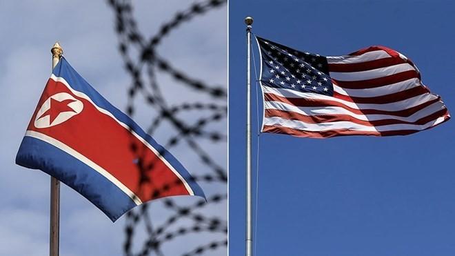 Минфин США объявил о крупнейших санкциях в отношении КНДР - ảnh 1