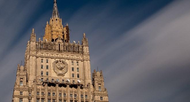 Москва поддерживает заявление Сеула о важности прямого диалога между США и КНДР - ảnh 1